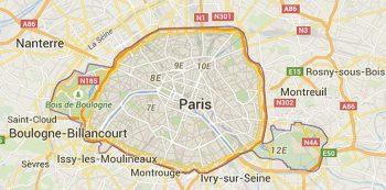 Allo Casse Auto est le spécialiste de la destruction d'épaves sur Paris 75